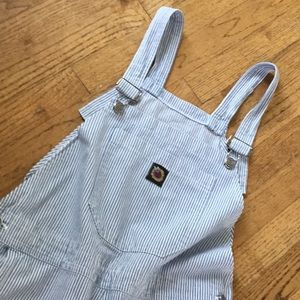 Must have these too sweet overalls by Garden Gear!
